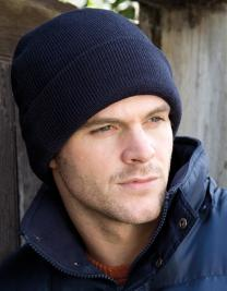 Woolly Ski Hat 3M™ Thinsulate™
