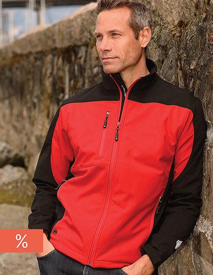 Edge Softshell Jacket